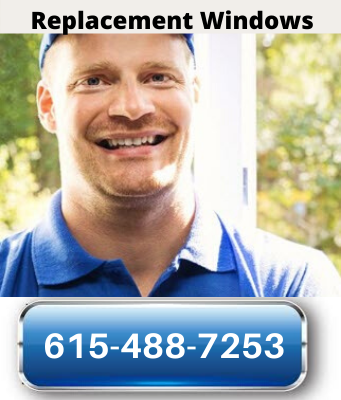 Replacement Windows Nashville call now